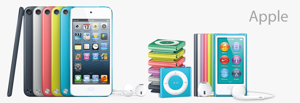Apple Shop-in-Shop