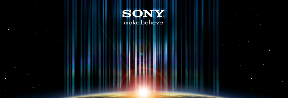 Sony Shop-in-Shop