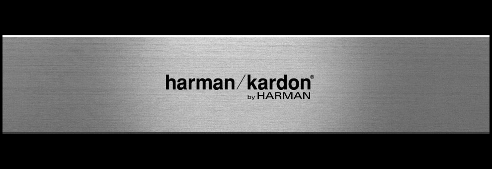 Harman / Kardon Shop-in-Shop