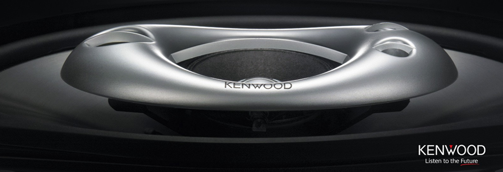Kenwood Shop-in-Shop