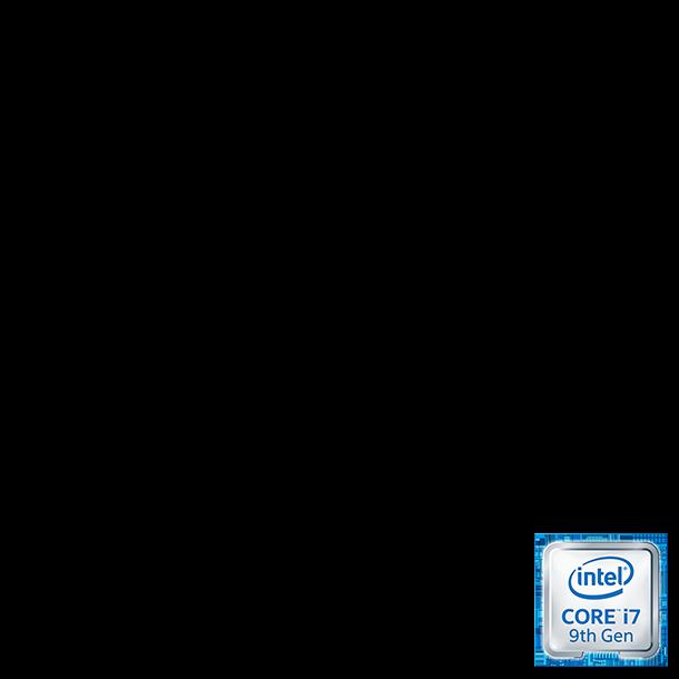 Portatīvais dators GL65 9SD, MSI