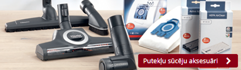 Miele vacuum accessories
