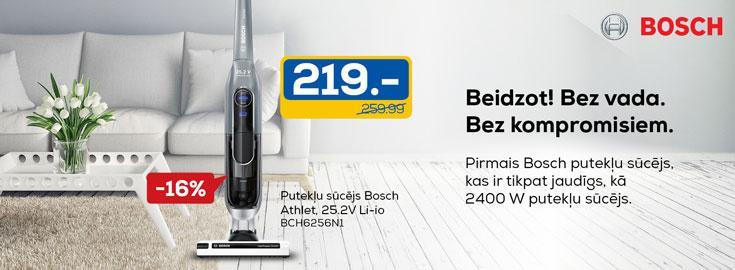 Bosch offer