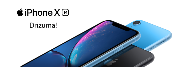 PL iPhone Xr