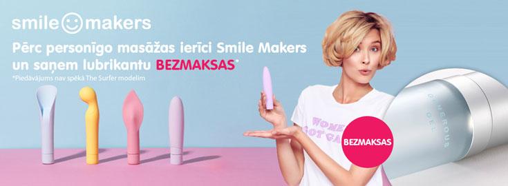 Smilemaker gift