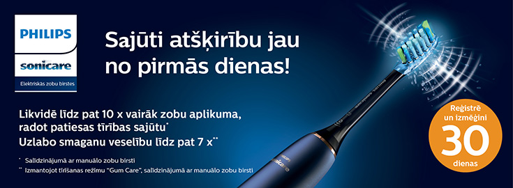 Philips Sonicare 30