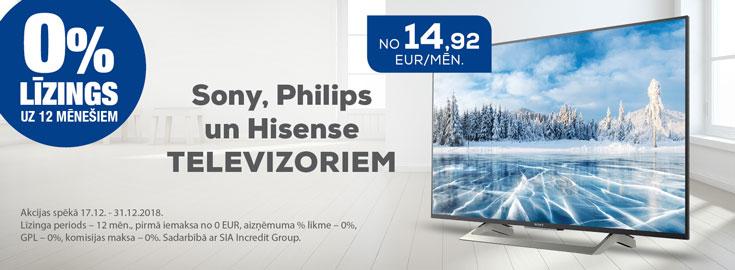 0% TV