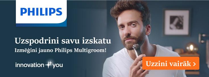 Philips Multigroom