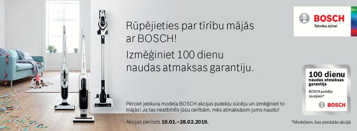 BOSCH 100