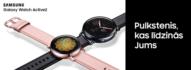 Galaxy Watch act2