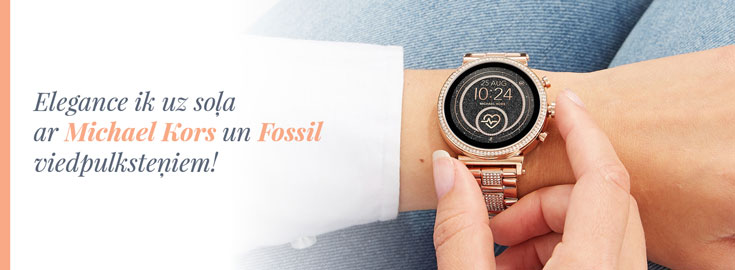 MK Fossil