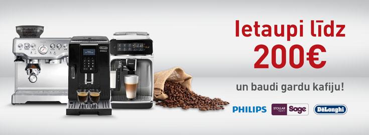200 kafija