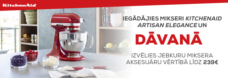 Kitchenaid gift
