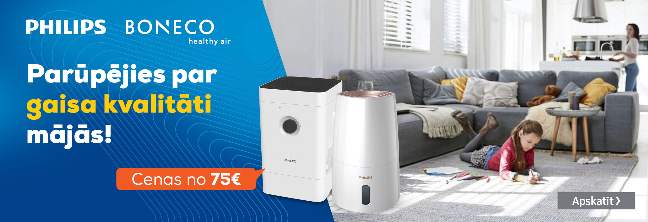 Philips air