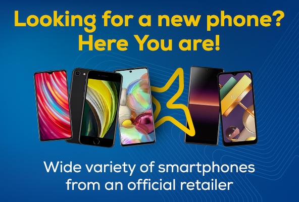 FPSm phones