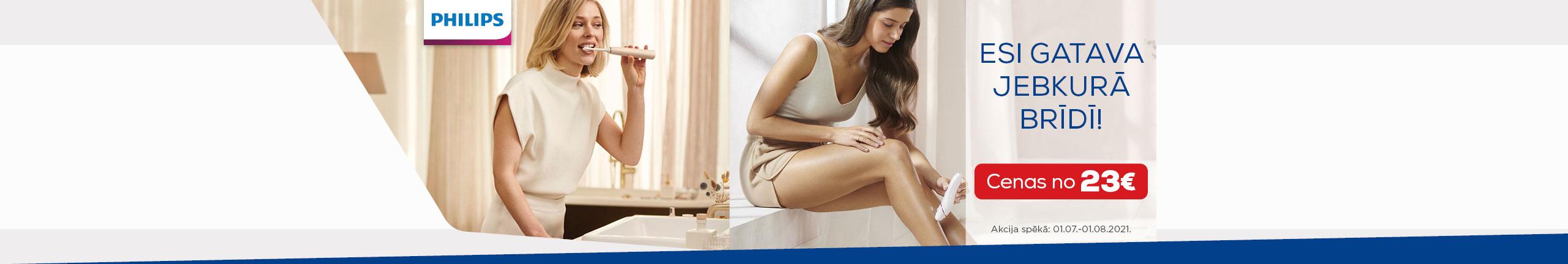 FPS Philips Beauty