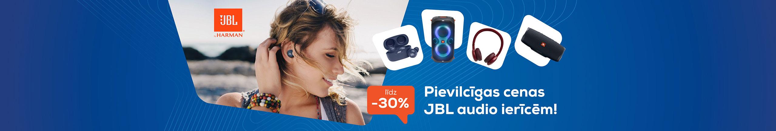 FPS JBL