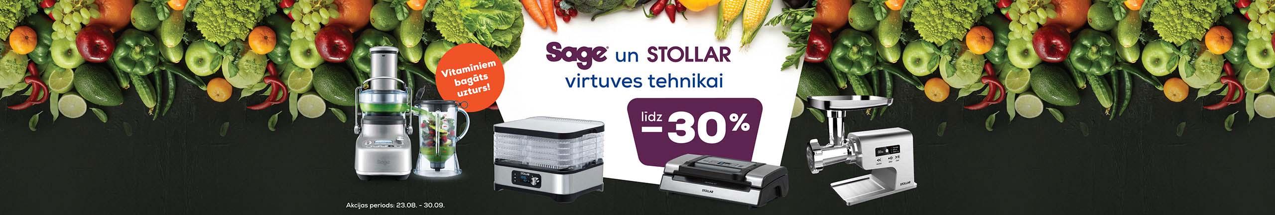 GR Sage/stollar