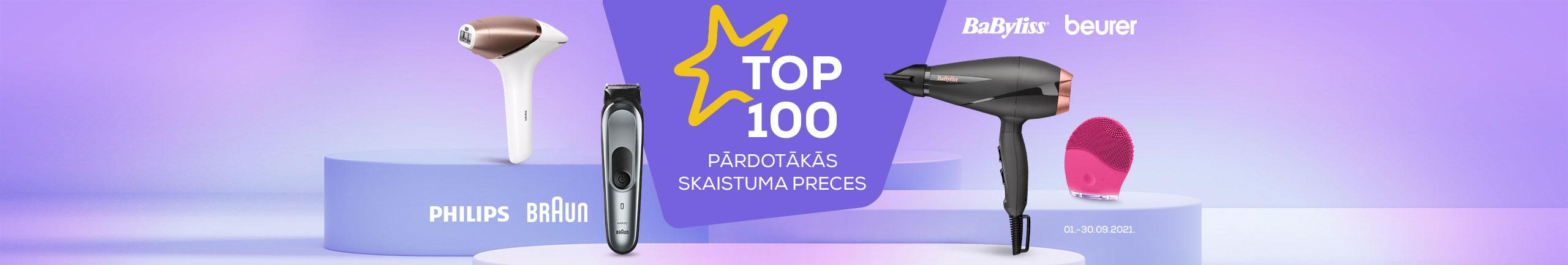GR top100