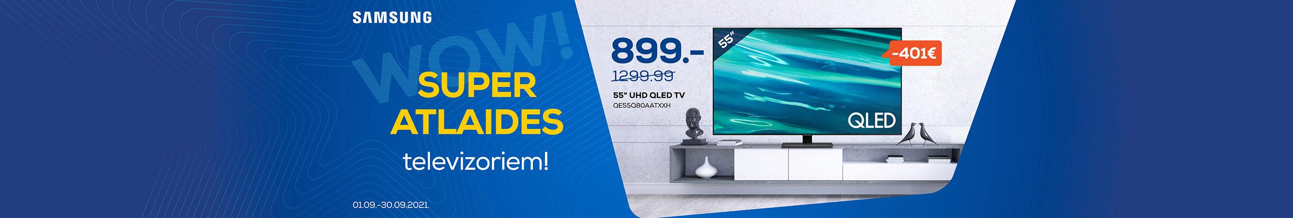 GR Samsung TV
