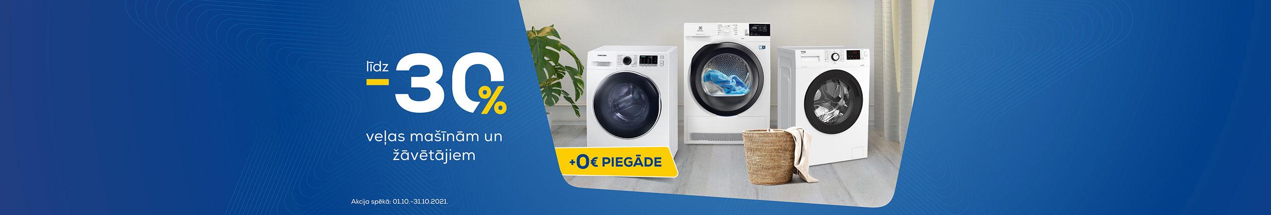 FPS Wash Dry