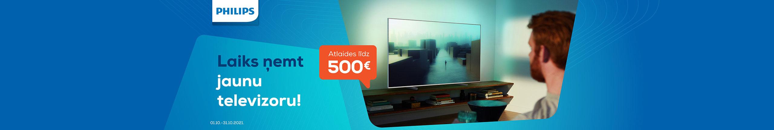 GR Philips TV