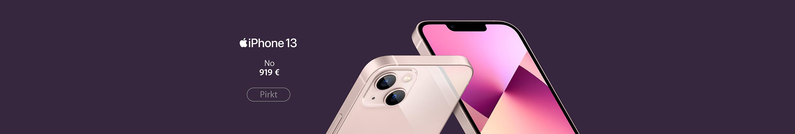 PL iphone 13 preorder