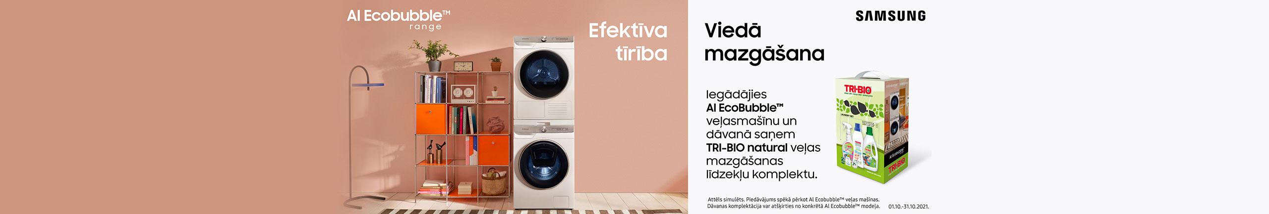 FPS Ecobub