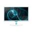24 Full HD LED PLS monitors, Samsung / ar TV uztvērēju