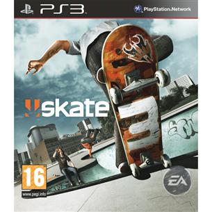 Spēle priekš PlayStation 3, Skate 3