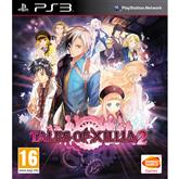 Spēle priekš PlayStation 3, Tales of Xillia 2