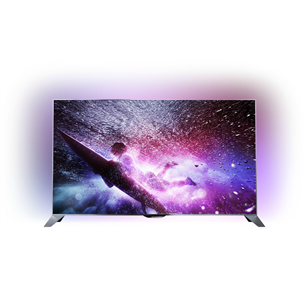 3D 48 Full HD LED LCD televizors, Philips / Ambilight 4