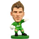 Statuete David de Gea Man United, SoccerStarz