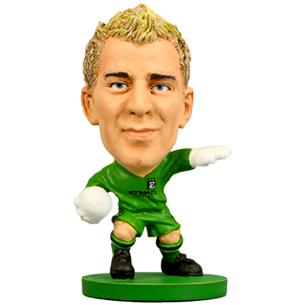 Statuete Joe Hart Man City, SoccerStarz