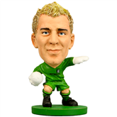 Statuete Joe Hart Man City, SoccerStarz