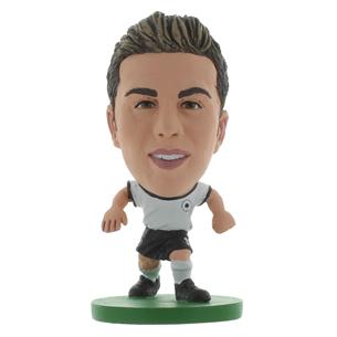 Statuete Mario Gotze Germany, SoccerStarz