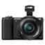 Digitālā fotokamera α5100, Sony / Wi-Fi, NFC