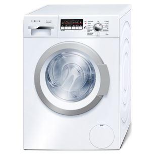 Veļas mazgājamā mašīna, Bosch / ietilpība: 8kg, 1400 apgr./min.