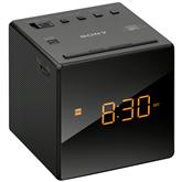 Clock-radio, Sony