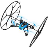 Radio vadāms lidaparāts MiniDrone Rolling Spider, Parrot