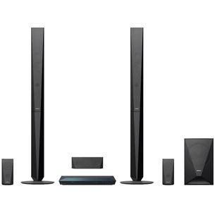 Mājas kinozāle, Sony / Bluetooth
