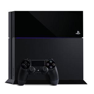 Spēļu konsole PlayStation 4, Sony / 500GB
