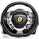 Spēļu kontrolieris stūre TX Ferrari 458 Italia Edition, Thrustmaster