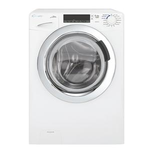 Veļas mazgājamā mašīna ar žāvētāju, Candy / 1300 apgr./min.
