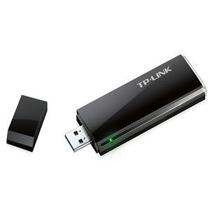 WiFI USB adapteris AC 1200, TpLink