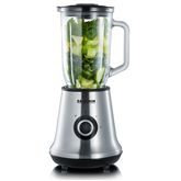 Blenderis Multimixer + Mix&Go, Severin