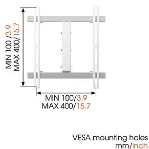 """Televizora sienas stiprinājums W53071 (32-55""""), Vogel's"""