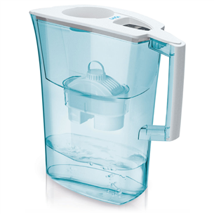Ūdens filtrēšanas krūze, Laica