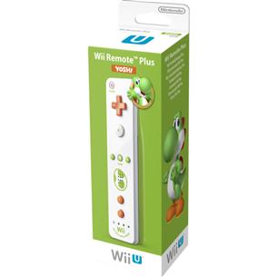 Kontrolieris priekš Wii Remote Plus Yoshi, Nintendo