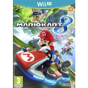 Spēle priekš Nintendo Wii U, Mario Kart™ 8